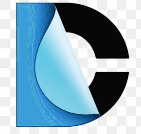 Electric Blue Logo - Blue Aqua Turquoise Teal Font PNG