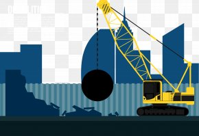 Site Construction Tools - Graphic Design Architectural Engineering Tool PNG