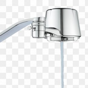 Water Faucet - Water Filter Tap Water Filtration Drinking Water PNG