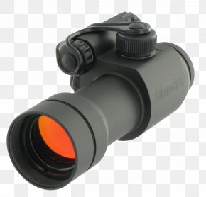 Weapon - Aimpoint AB Aimpoint CompM4 Red Dot Sight Aimpoint CompM2 Reflector Sight PNG
