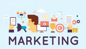Marketing - Content Marketing Business Advertising Digital Marketing PNG