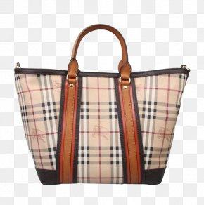 Classic Plaid Tote Bag - Michael Kors Handbag Tote Bag Designer PNG