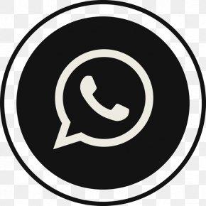 Whatsapp - WhatsApp Icon Design PNG