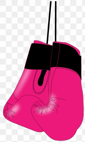 Boxing Gloves - Boxing Glove My Smorgasbord Animation PNG