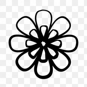 Flower - Petal Flower Drawing Clip Art PNG
