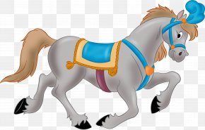 Horse - Horse Pony Drawing Clip Art PNG