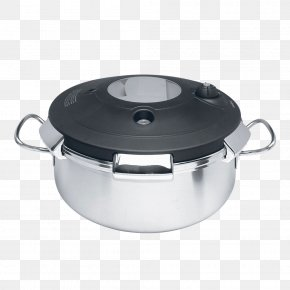 Pressure Cooker - Pressure Cooking Cookware Slow Cookers Frying Pan Lid PNG