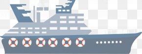 Shipping Material - Ship Boat Maritime Transport Watercraft PNG