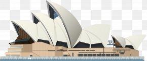 Sydney Opera House Building - Sydney Opera House Architecture Building City Of Sydney PNG