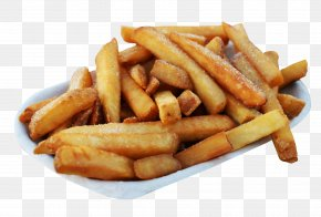 Fries - Hamburger French Fries Hot Dog Fast Food Poutine PNG