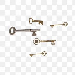 Some Key - Key Icon PNG
