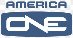 United States - United States America One Television Channel Logo PNG