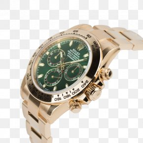 Watch - Watch Strap Rolex Day-Date Gold PNG