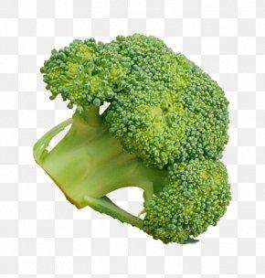 Broccoli - Broccoli Broccoflower Vegetable Rapini PNG