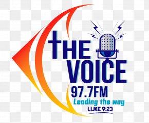 Radio Station - Microphone Radio Station Logo Internet Radio PNG