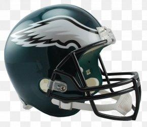 Philadelphia Eagles - Philadelphia Eagles NFL Super Bowl LII The NFC Championship Game American Football Helmets PNG