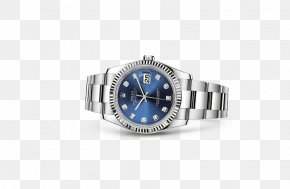 Rolex - Rolex Datejust Rolex Oyster Watch Jewellery PNG