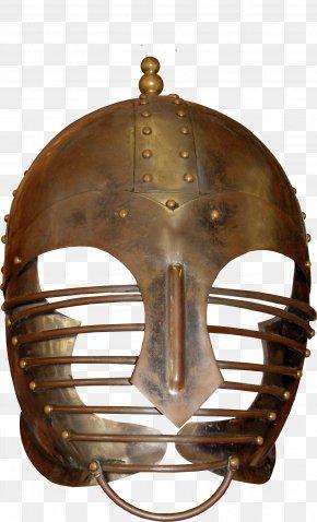 Knight Helmet - Knight Body Armor PNG