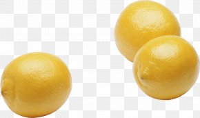 Lemon Image - Lemon Clip Art PNG