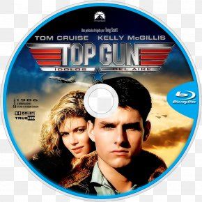 Top Gun - Tom Cruise Kelly McGillis Top Gun Lt. Pete