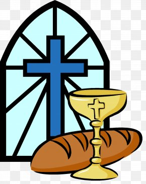 Cross Bread Cliparts - Eucharist First Communion Extraordinary Minister Of Holy Communion Sacrament Of Penance PNG