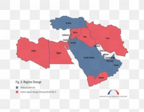 People In The Middle East - Middle East Vector Map World Map Blank Map PNG