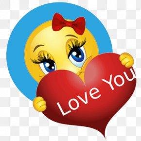 Smiley - Smiley Emoticon Clip Art Love Heart PNG