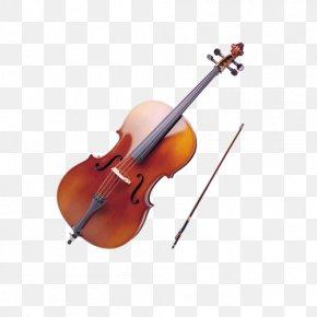 Violin Pattern - Violin Musical Instrument Cello Ukulele Bow PNG