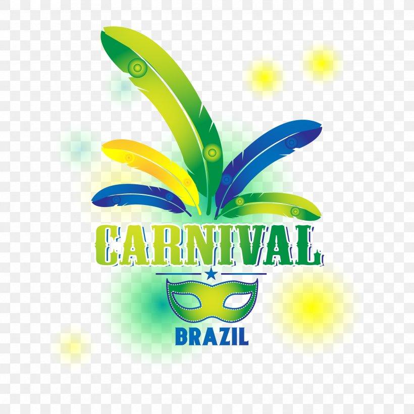 Carnival In Rio De Janeiro Brazilian Carnival, PNG, 3333x3333px, Rio De Janeiro, Banner, Brand, Brazil, Brazilian Carnival Download Free