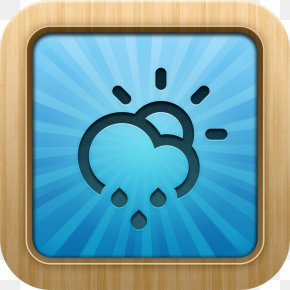 Drizzle - Flat Design Weather Forecasting User Interface Design PNG