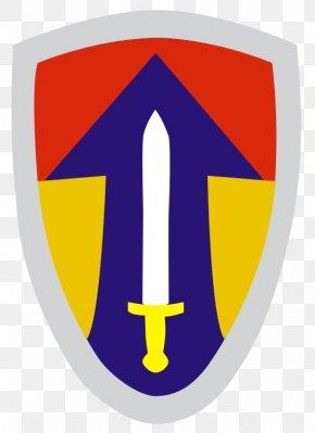 Vietnam - Vietnam War United States Army II Field Force, Vietnam PNG