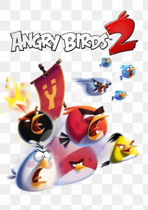 Angry Birds Seasons - Angry Birds 2 Angry Birds Match Video Game PNG