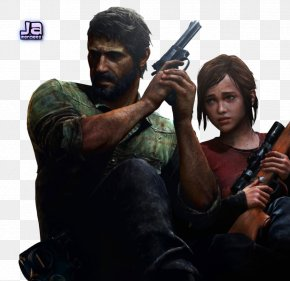 The Last Of Us - Neil Druckmann The Last Of Us Part II Uncharted: Drake's Fortune The Last Of Us Remastered PNG