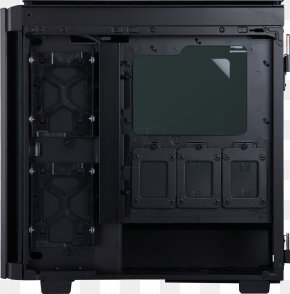 Computer - Computer Cases & Housings Corsair Components ATX Personal Computer PNG