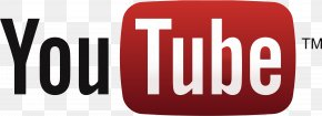 Youtube - YouTube Play Button Video Logo PNG