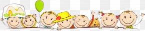Cute Kids - Child Kindergarten Tmall Poster School PNG