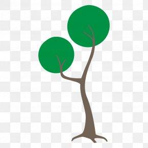 Logo Branch - Green Leaf Tree Plant Plant Stem PNG