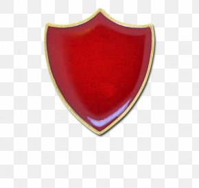 Shield - Round Shield Badge Clip Art PNG