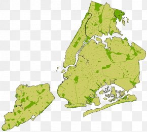 New York City Map - New York City Department Of Parks And Recreation Urban Park Map New York City Parks Enforcement Patrol PNG