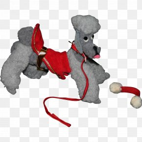 Poodle - Dog Puppy Canidae Leash Pet PNG