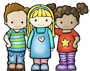 School Friends Cliparts - Friendship Best Friends Forever Clip Art PNG