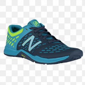 Teal Blue Shoes For Women - New Balance Sports Shoes Adidas Nike PNG
