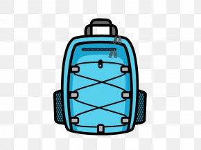 Flat Backpack - Backpack Flat Design Bag PNG
