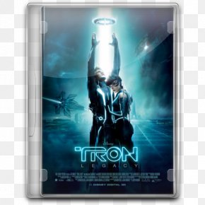 Tron - Film Poster Film Poster Tron Film Producer PNG