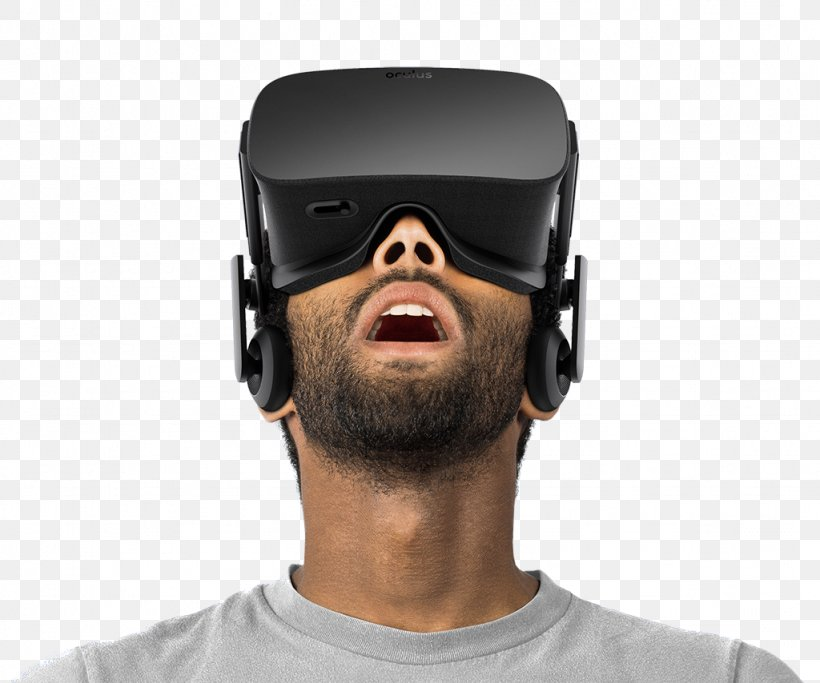 Oculus Rift Virtual Reality Headset Samsung Gear VR HTC Vive PlayStation VR, PNG, 1024x854px, Oculus Rift, Audio, Audio Equipment, Bicycle Clothing, Bicycle Helmet Download Free