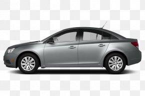 Car Profile - 2014 Chevrolet Cruze LS Car Toyota 2013 Chevrolet Cruze Sedan PNG