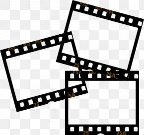 Camera Accessory Negative - Film Frame PNG