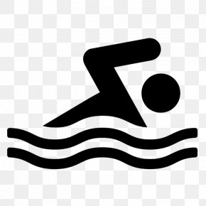 Swimming - Swimming At The Summer Olympics Olympic Games Olympic Symbols Sport PNG