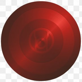 Red Lantern - Circle Sphere PNG