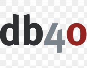 Database Icon - Db4o Java SQL Logo Object Database PNG